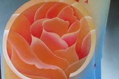 Potencia 60x60 cm 2007